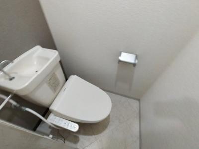 【トイレ】Auburn石切