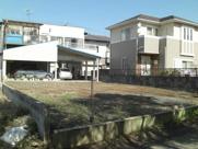 東松山市美土里町 土地61坪の画像