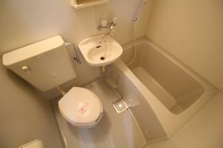 【浴室】NEST六甲
