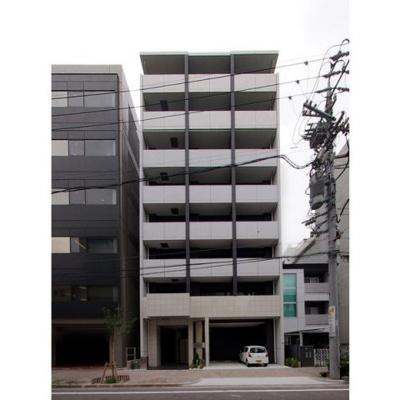 【外観】ステージファースト名駅