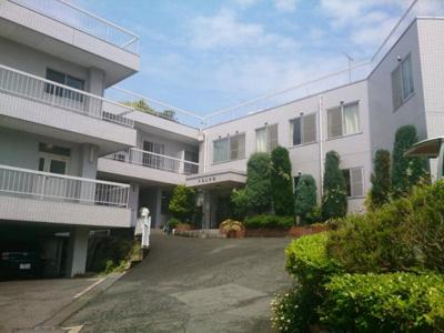 平尾山病院まで約1300m