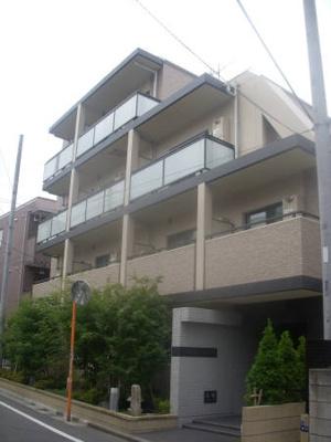 【外観】ガーデンハウス