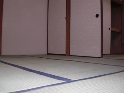 【和室】サンライフ平野