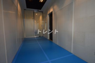【その他共用部分】オープンレジデンシア日本橋馬喰町ステーションサイド