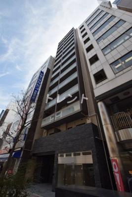 【外観】オープンレジデンシア日本橋馬喰町ステーションサイド