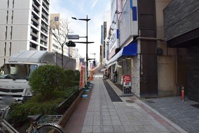 【周辺】オープンレジデンシア日本橋馬喰町ステーションサイド