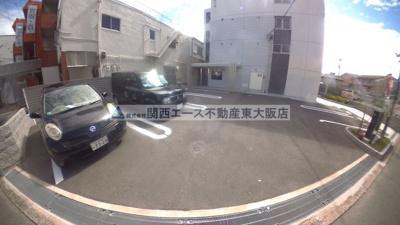 【駐車場】エルドラド