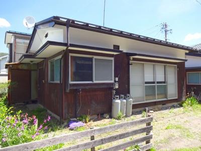 【外観】長地小萩3丁目貸家(2)