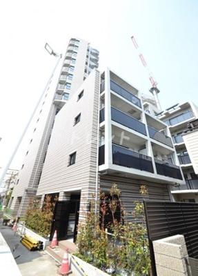 【外観】ズーム渋谷笹塚