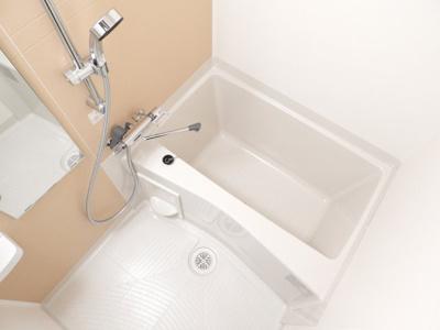 【浴室】レオンヴァリエ福島野田