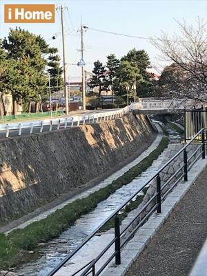 【石屋川】