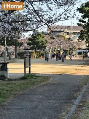 【石屋川公園】