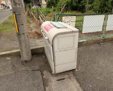 【その他共用部分】プレジール日笠