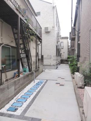 【エントランス】サヴォイ渋谷本町
