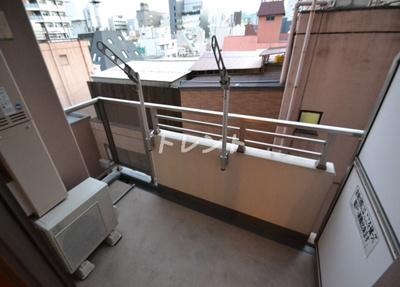 【展望】アクロス新宿