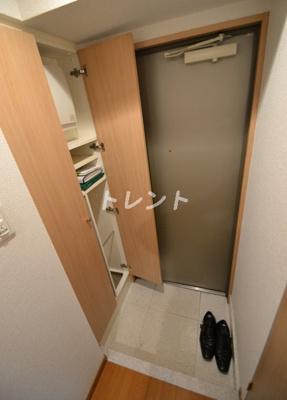 アクロス新宿