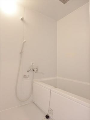 【浴室】コーポHara D棟