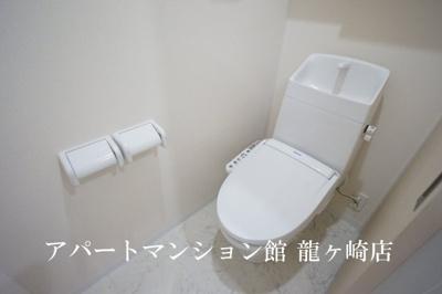 【トイレ】エンプレスⅡ