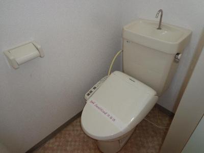 トイレ(イメージ写真)