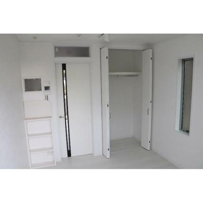Aerial Suiteの洋室