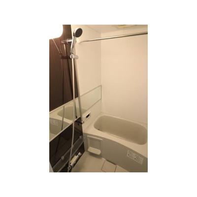 Aerial Suiteの風呂