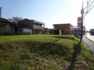 四街道市もねの里3 土地 物井駅 ゆったりとしたお庭も取れるのでガーデニングやBBQ、お子様とのふれあいのお庭を作れます!