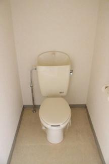 【トイレ】サンシティフルヤ