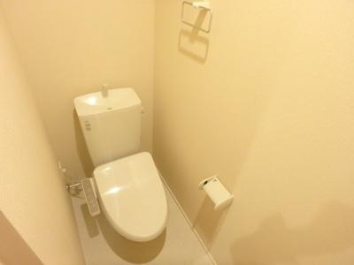 【トイレ】メゾンイ・セキス曽根
