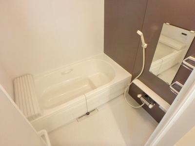 【浴室】メゾンイ・セキス曽根