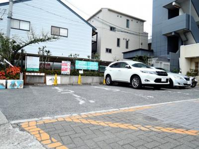 【駐車場】etoile 5(エトワールファイブ)