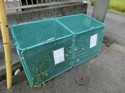 【その他共用部分】パナハイツ大島