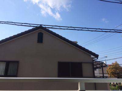 【展望】シティハイツ金平