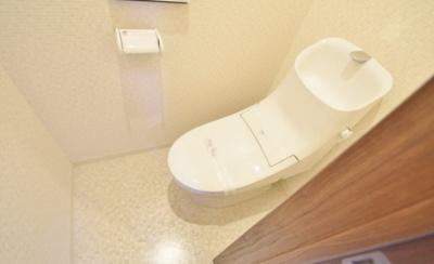 【トイレ】K8