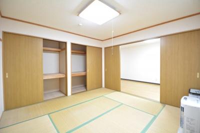 【和室】コーポエム