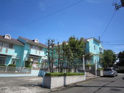 ペットOK!ワンちゃん・猫ちゃんと一緒に暮らせます☆ブルーライン「仲町台」駅より徒歩5分!緑豊かな住宅地にあるテラスハウス♪