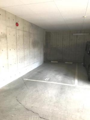 【駐車場】パレ西宮鳴尾ガーデン