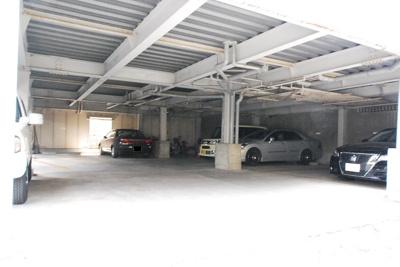 【駐車場】プチメゾン西所沢
