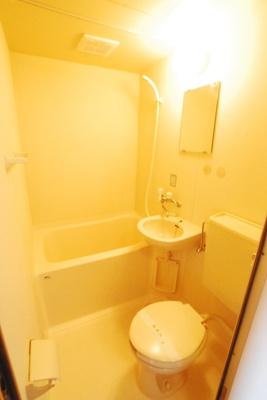 【浴室】プチメゾン西所沢
