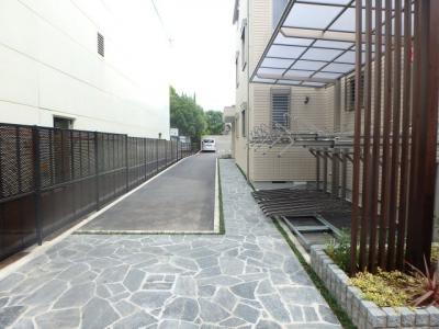【エントランス】メゾン・イセキス曽根