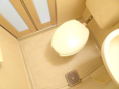 【トイレ】アイビーハウス