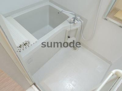 【浴室】ミドルヴィレッジ