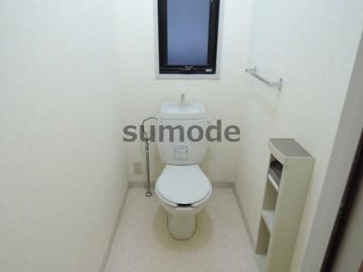 【トイレ】ミドルヴィレッジ