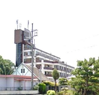 【外観】レジャーアミューズメント竹城台 店舗事務所