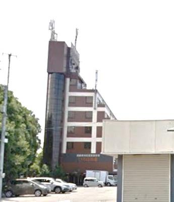 レジャーアミューズメント竹城台 店舗事務所