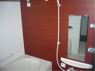【浴室】グランアークテラス