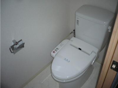 【トイレ】グランアークテラス