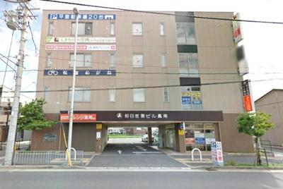 【外観】朝日医療ビル鳳南 店舗事務所