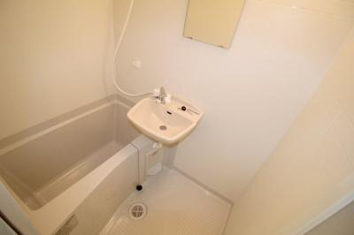 【浴室】レジア豊中本町