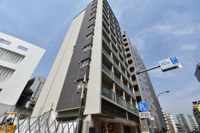 東京建物不動産プロデュースの高級マンション
