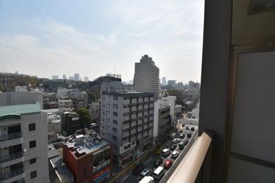 【内装】広尾駅1分 高級賃貸マンション 1K マイプレジール広尾